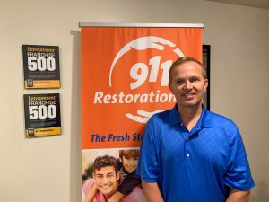 Philip Reese - 911 Restoration of Glendale